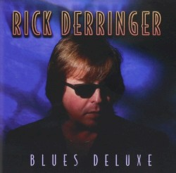 Rick Derringer - Something Inside of Me