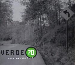 Verde70 - No Puedo Estar Sin Ti