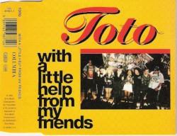 Toto - Rosanna (live album version)