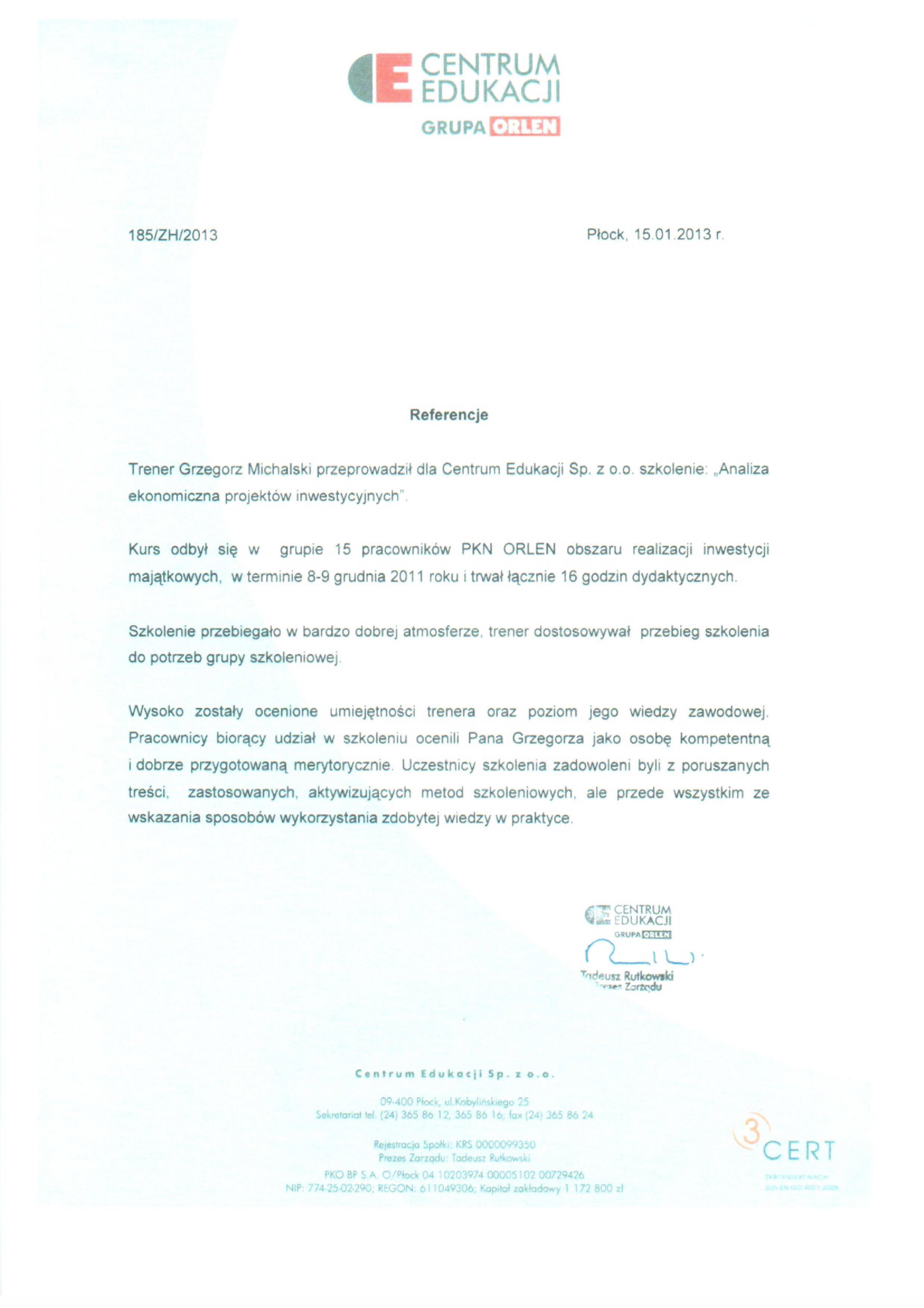 Referencje-michalski-grzegorz-Projekt-Inwestycyjny-AEPIXII2011PlockPKNOrlen.jpg?=szkolenia