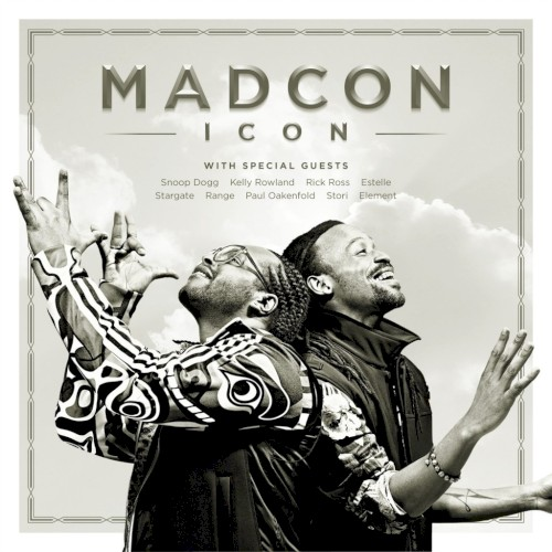 Madcon ft. Kelly Rowland - One Life