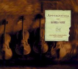 Path, Vol. 1 & 2 by Apocalyptica  feat.   Sandra Nasić