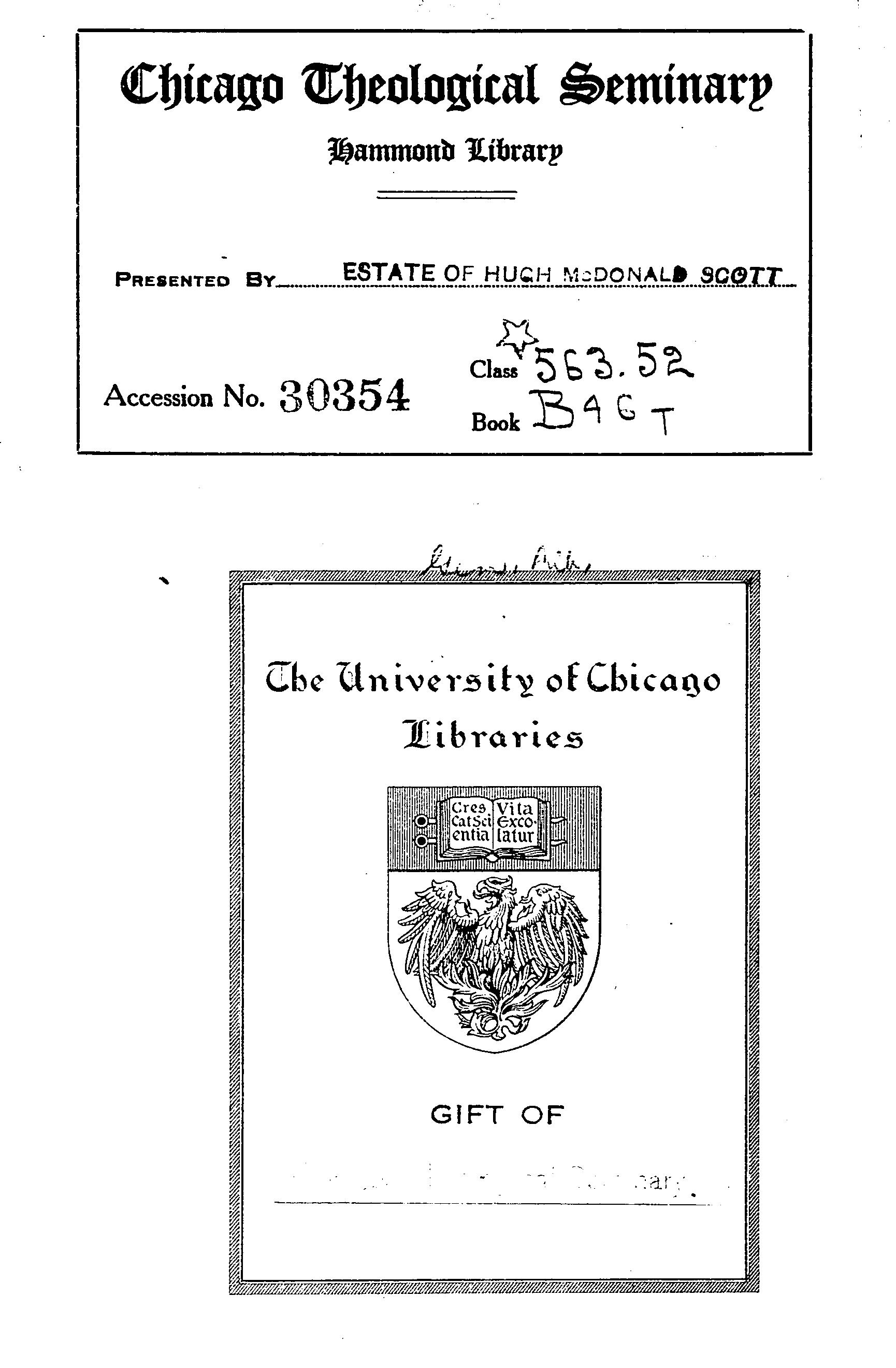 Cover of: Twenty-six sermons on various subjects: selected from the works of the Right Rev. William Beveridge, D.D., Lord Bishop of St. Asaph.