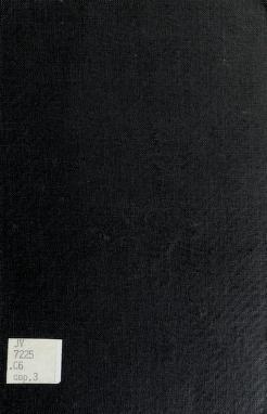 Cover of: Canada's immigration policy   David C. Corbett
