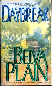 Cover of: Daybreak | Plain, Belva.