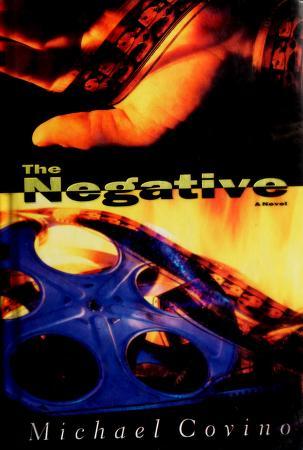 Cover of: The negative | Michael Covino