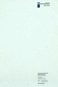 Cover of: Planning and Design of Hydraulic Power Systems, Hydraulic Trainer, Volume 3 | P. Drexler, H. Faatz, F. Feicht, Dr. Ing Geis, Dr. Ing Morlok, E. Wiesmann